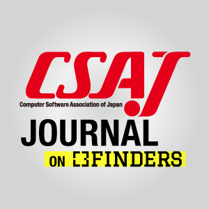 CSAJ JOURNAL ON FINDERS
