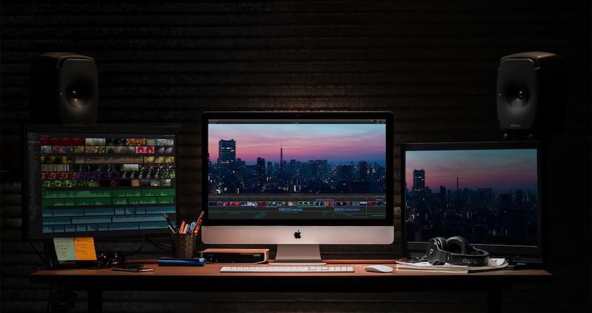 連日のサプライズ!パフォーマンスとグラフィック性能を大幅に向上させた「新型iMac」が発表