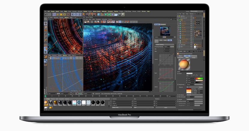 Apple、新型MacBook Proをこっそり発表。デスクトップ並みのGPUも選択可能で、グラフィック系ユーザーは買いか