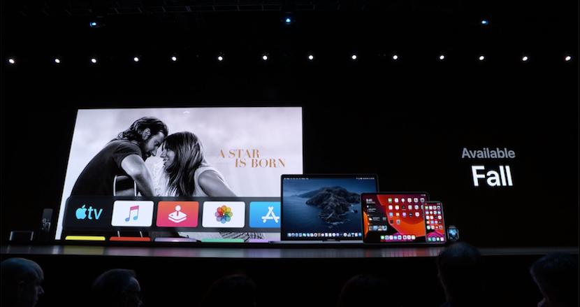 AppleがWWDC2019が今秋公開予定の各種新OSを発表。さらなる高速化を実現した「iOS 13」はダークモードにも対応