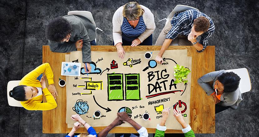 PC・スマホやサーバー内の「よくわからない大量データ」がセキュリティ上の大きな懸念材料に