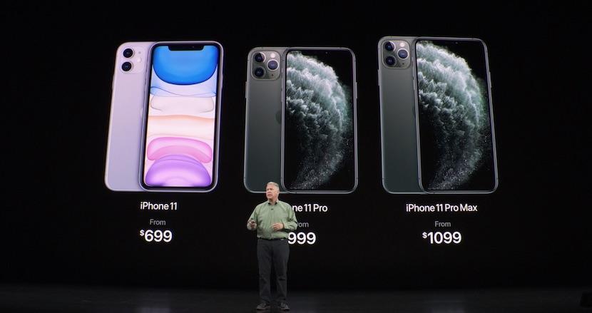 iPhone 11はデュアルカメラ、iPhone 11 Proはトリプルカメラで登場!120度の視野角を実現した超広角レンズとナイトモードが気になる
