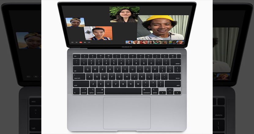 新型MacBook Airは待望のシザー構造キーボードを採用、パフォーマンスも大幅に向上し標準ストレージ容量が2倍に進化。お買い得な10万4800円のモデルも