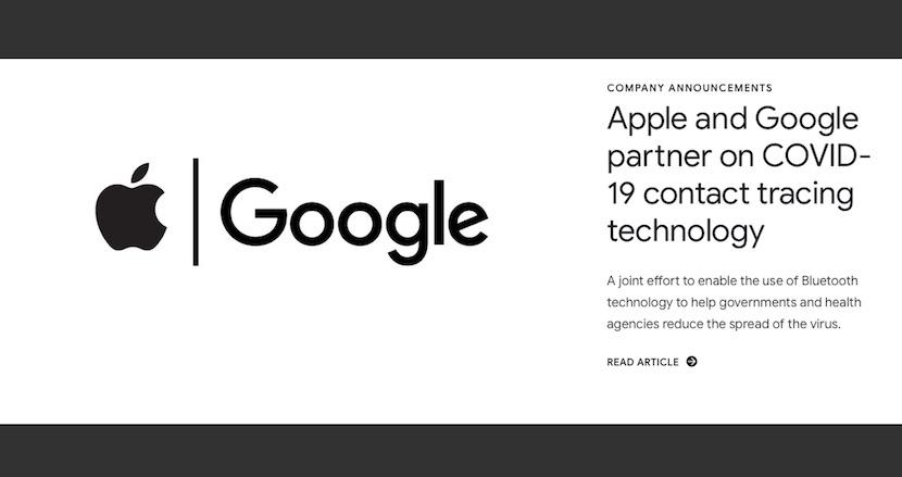 AppleとGoogleが新型コロナ対策で異例の協調。共同開発される感染経路追跡技術でプライバシーはいかにして守られるのか?
