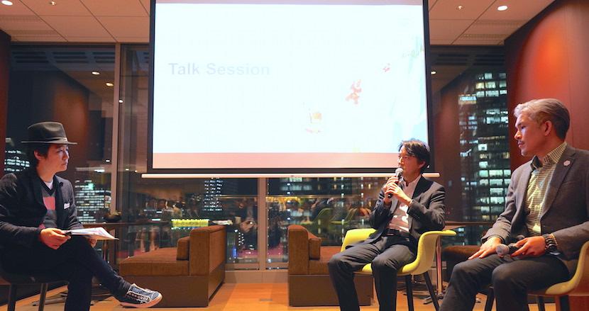 デジタルマーケティングの雄・セールスフォースに聞くビジネス立ち上げ時のリアルとは?|セールスフォース×FINDERS「デジマMeetup Event!」