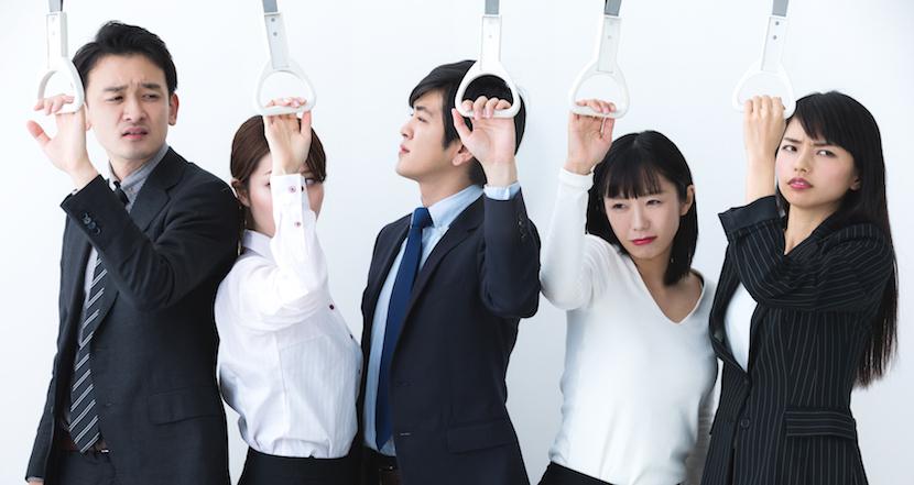 「痴漢(chikan)」大国・日本のビジネスマン必見! 疑われた時のベストな対応策【FINDERSビジネス法律相談所】(11)