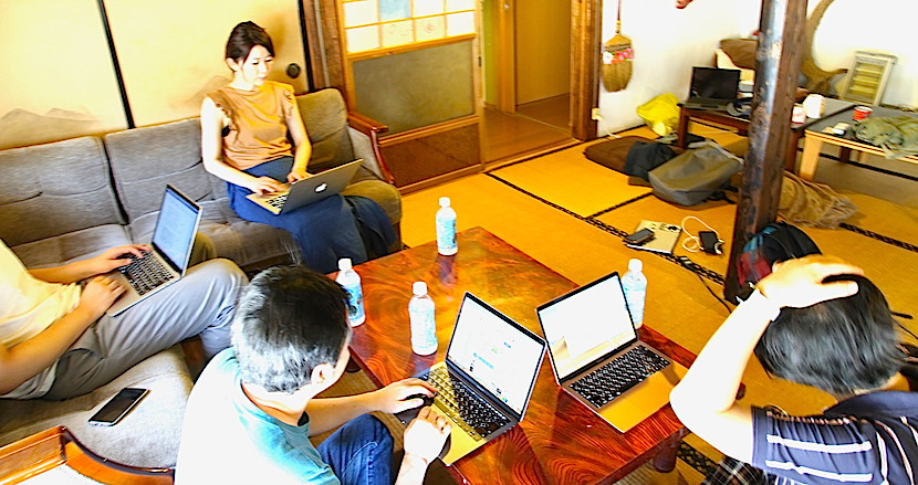 ビジネスチャンス満載! 東京本土唯一の村「檜原村」でワーケーション、やっちゃいました