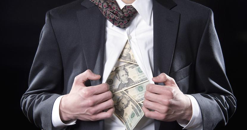 巨額脱税でもチュート徳井はなぜ捕まらない?【連載】FINDERSビジネス法律相談所(17)