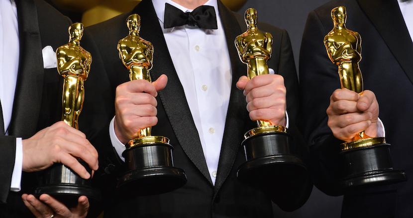 アカデミー賞4冠の「パラサイト 半地下の家族」の裏で、オスカー2冠のカズ・ヒロ氏が何気にすごいと話題に
