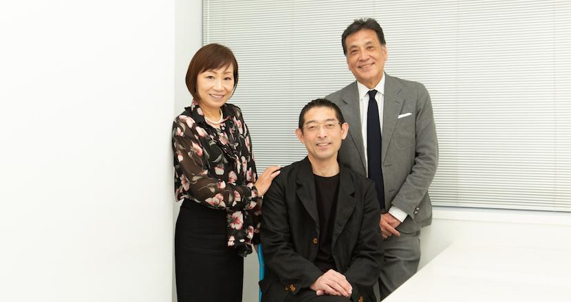 京都・丹後が誇る国内ナンバーワン絹織物「丹後ちりめん」が、「TANGO OPEN」として世界に船出! プロジェクトの全容とは?