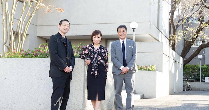 日本発、京都・丹後が誇る国内ナンバーワン絹織物「丹後ちりめん」が、「TANGO OPEN」として始動!世界に発信するために今できること