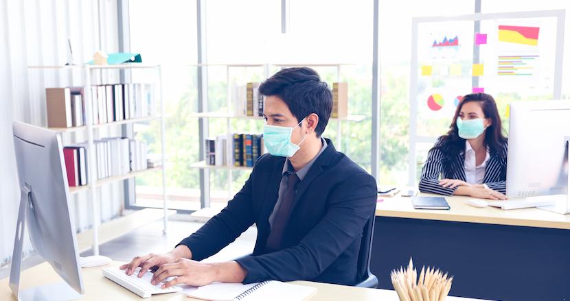 酷暑下の「マスク着用」、一方的な「コロナ解雇」「通勤手当支給なし」はあり?【連載】FINDERSビジネス法律相談所(25)