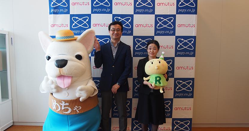 「海外で日本マンガの販路拡大」は本当に可能なのか。「アルド・エージェンシー・グローバル株式会社(AAG)」の社長に訊いてみた