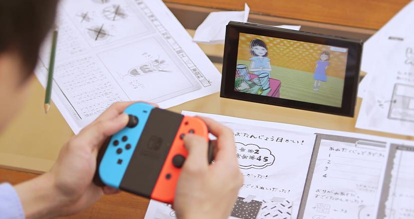 「謎解き紙ゲー」として話題となった『紙謎』。『FGO』のディライトワークスはなぜインディーゲームを支援するのか