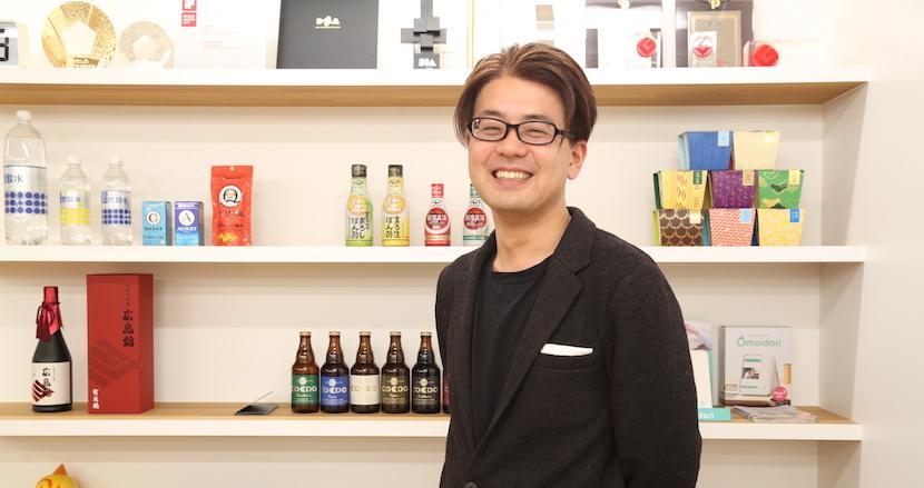 デザイナーの本質を追う男。エイトブランディングデザイン代表・西澤明洋氏