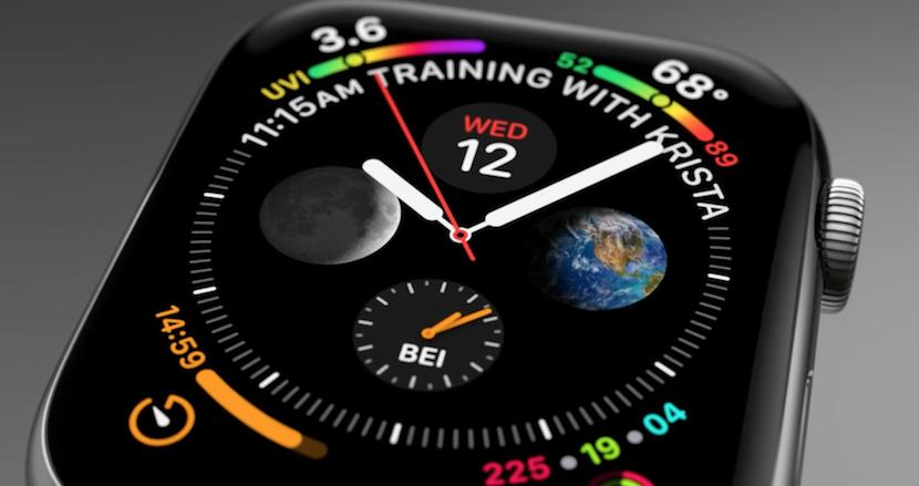 """ディスプレイを30%以上大型化し、新たに""""心電図センサー""""を搭載。処理能力も2倍に向上した「Apple Watch Series 4」が登場 Apple Specil Event速報(1)"""