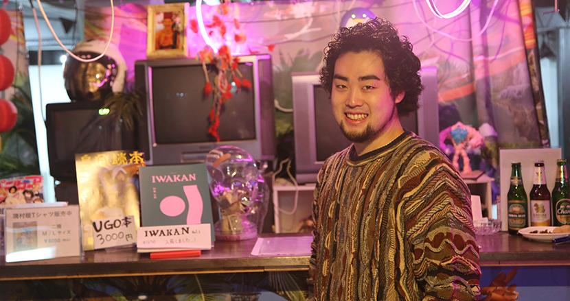 ハーバード卒の現役アーティストが「アートのデジタル化」「新大久保のアートスペース」事業を開始する意味。アマトリウム株式会社・丹原健翔インタビュー【ビジネスとアート、アートのビジネス(3)】