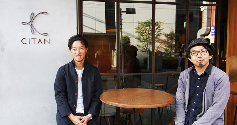 ここから爆走します!「toco.」「Nui.」そして「CITAN」人気ゲストハウスを生み出すBackpackers' Japanの次なる戦略とは?