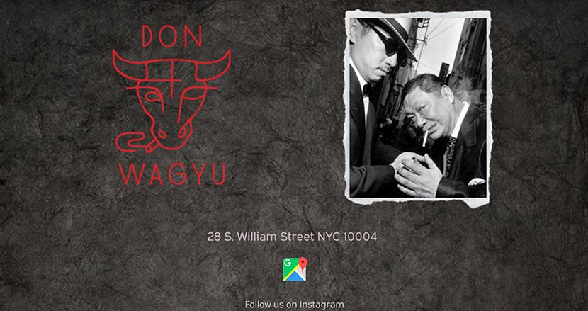 1食2万円!?高級ビーフカツサンド店「Don Wagyu」がニューヨークに登場