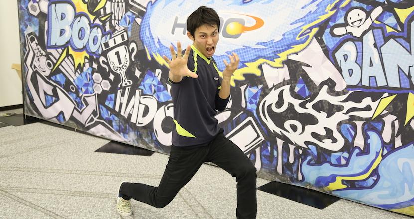 「リアルかめはめ波」で世界中が熱狂! 日本発のテクノスポーツ「HADO」その成長の秘訣とは?