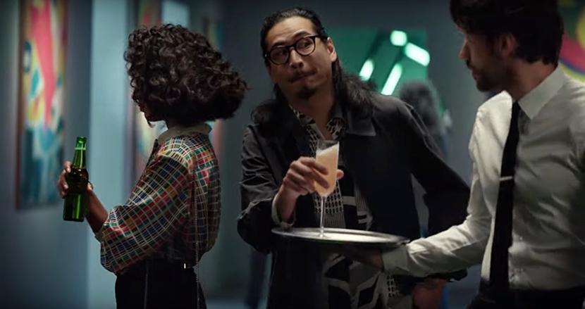 「ビールは男性、カクテルは女性の飲み物」という偏見をぶっ壊す!ビール会社のキャンペーン動画が素敵と話題