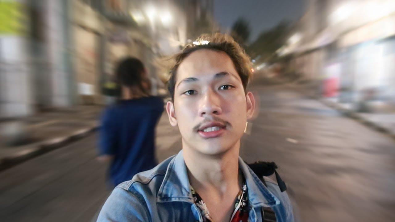 腐った食べ物をトランスジェンダー女性に渡すイタズラ動画を撮影したYouTuber、懲役最大12年に
