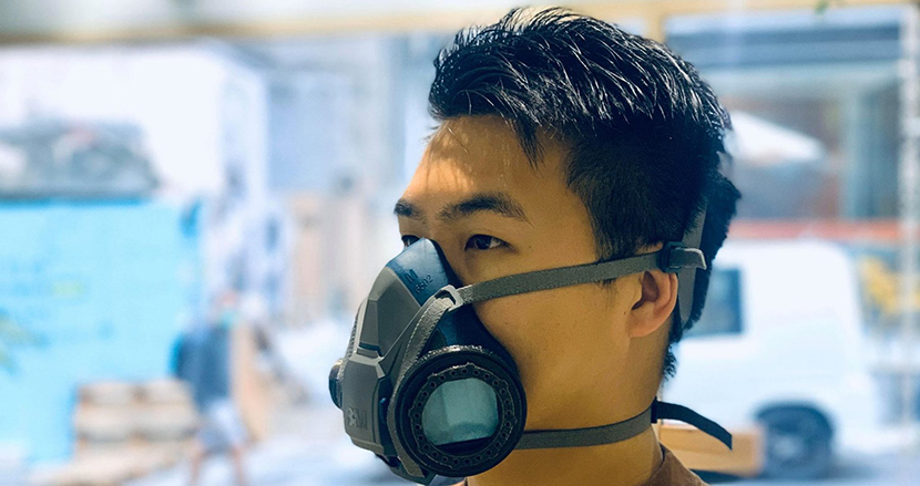 「未来を変えるマスクのアイデア」を急募!FabCafeが国際デザインコンテスト「Mask Design Challenge 2020」を開催