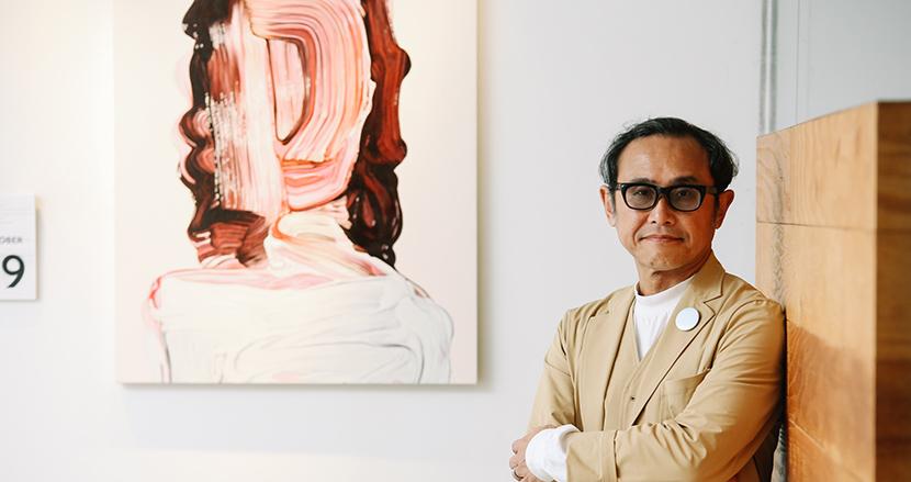 創業から20年。「スマイルズのアーティスティックな事業」はなぜ生き残ってこれたのか。遠山正道インタビュー【ビジネスとアート、アートのビジネス(1)】