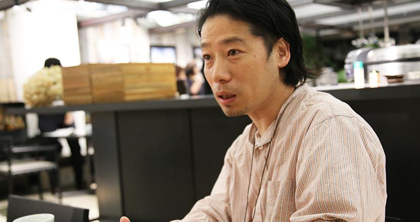 「スーパー素人建築家」谷尻誠の仕事術:「同居の時代」と向き合い、「できる理由」を作り出す【後編】
