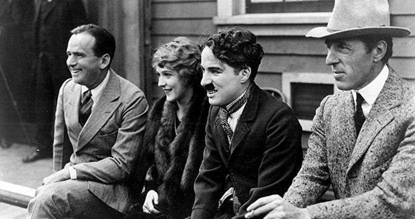 本当にハリウッドはユダヤ人に支配されているのか? 【連載】松崎健夫の映画ビジネス考(2)