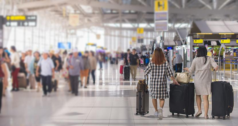 知ってた? 突然の病気やケガの場合、飛行機の航空券のキャンセル料を無料にできる方法がある!