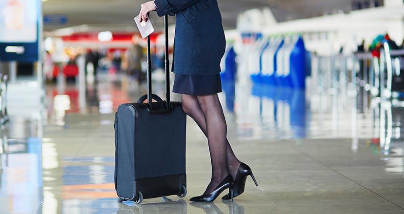 機内で客室乗務員のお尻を揉んだ童貞男性37歳、JALでもANAでも強制わいせつの過去【連載】阿曽山大噴火のクレイジー裁判傍聴(28)