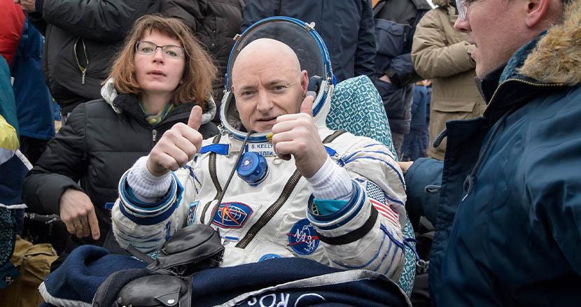 無重力空間で1年間過ごした宇宙飛行士の心臓の大きさが約3分の2に縮小!将来の火星任務に懸念