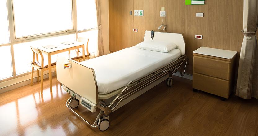 知らなきゃ損!個室への入院で掛かる「差額ベッド代」は病院都合の場合、支払う必要がない