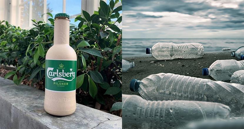 わずか1年で分解される植物由来のプラスチックに世界中から期待の声。コカ・コーラもプロジェクトを後押し