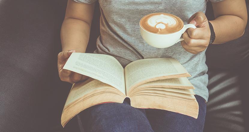 「部下にもっと本を読んでほしい」と思っている管理職は6割!新社会人におすすめの本は?