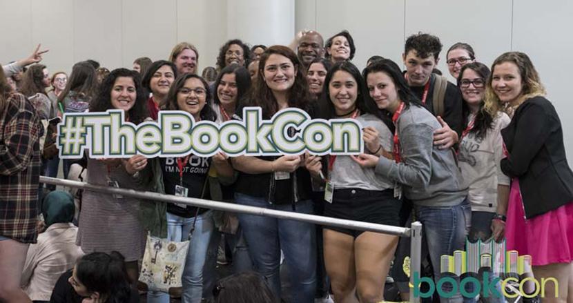 熱心な読書ファンを育てることで産業の未来を作る「Book Con(ブックコン)」【連載】幻想と創造の大国、アメリカ(3)