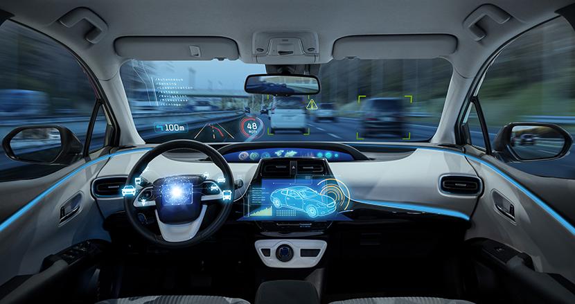 自動車がサイバー攻撃者のターゲットになる?