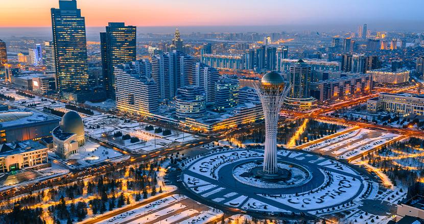 中国製品の転売、土地の切り売り、線路幅で手数料――中央アジアはどのように中国と共生関係を築くのか【連載】中国ウォッチ・ナウ!(2)