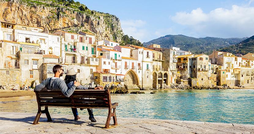 イタリア不倫旅行中に男性がコロナ感染。出張と思っていた妻は事情を知らないまま離れ離れに