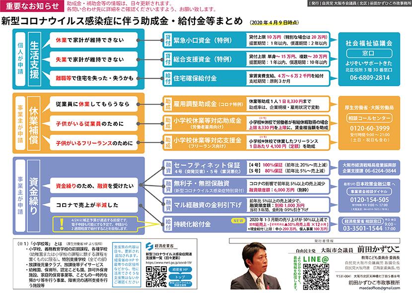 いつ 大阪 給付金 10万円給付金は8月ずれ込みも、想定外だけじゃない人海戦術頼みの理由
