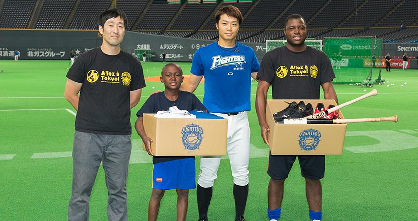 人気ベーカリーを経営しつつ北海道・アフリカで野球選手を育成する出合祐太氏|幸せに生きるためのおカネと働き方のリアル