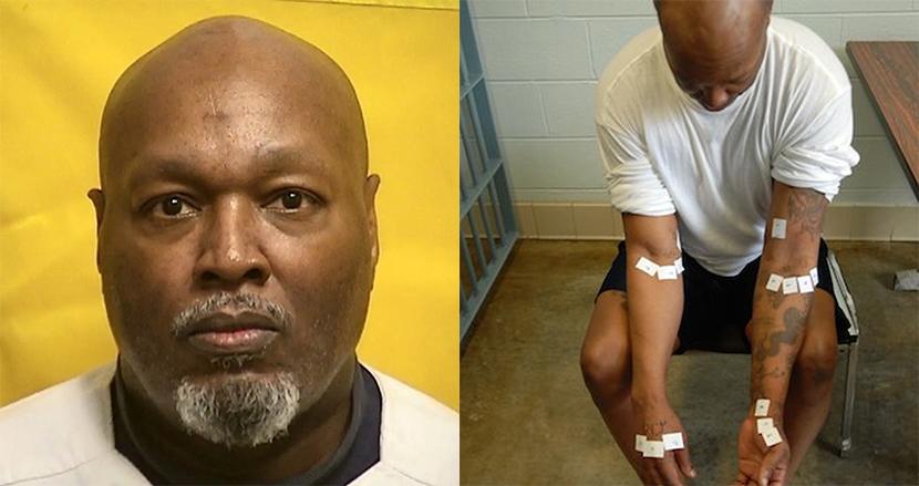 18回もの薬物注射を生き延び、死刑執行を免れた男。新型コロナウイルス感染で死亡