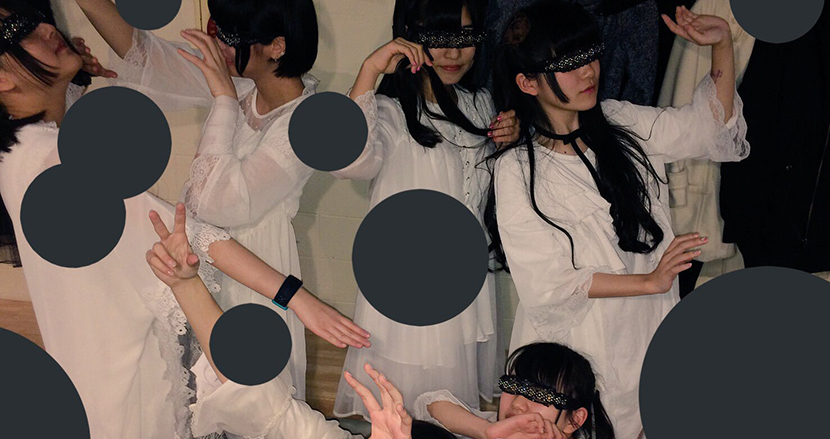 これはメディアアートか!?テクノロジーを駆使して「女の子の東京をつくる」アイドル|小林+古村(・・・・・・・・・運営)