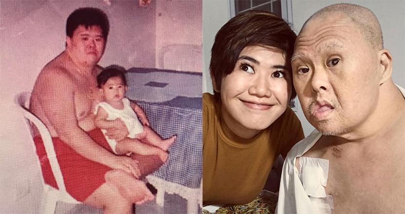 「イジメられたこともあったけど」50歳になったダウン症の父親へ、娘からの手紙に心打たれる