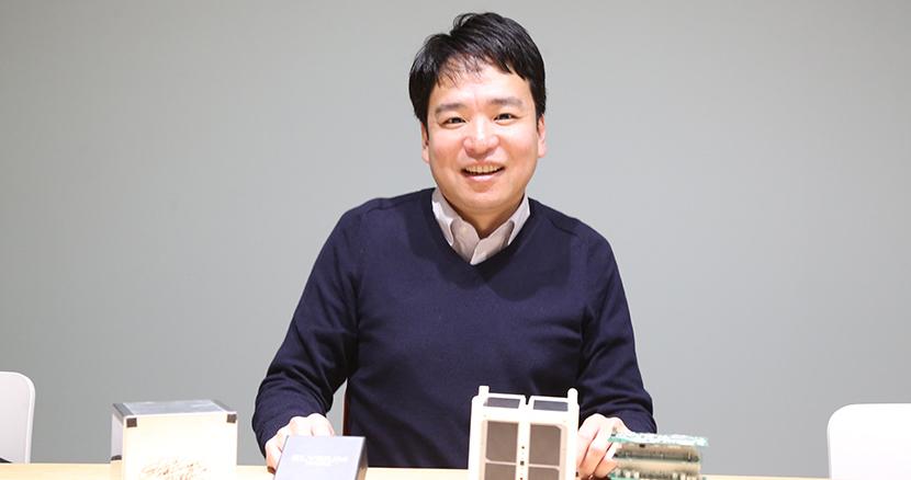 ゼロから宇宙事業をスタート。エリジウムスペース社・金本成生氏の挑戦