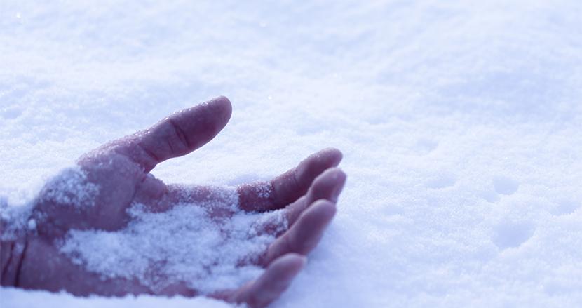 凍死で亡くなる人数は、熱中症での死亡者数より圧倒的に多い!冬の寒さに要注意