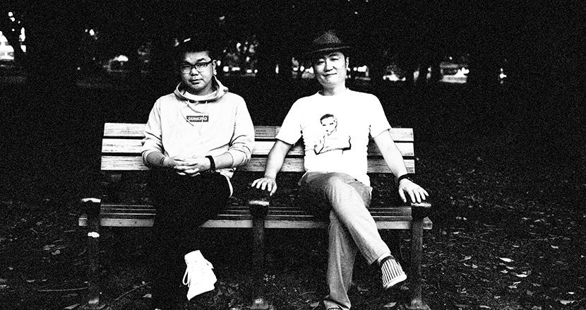 1973年生まれ同士がU2に会ったエピソード【連載】西寺郷太のPop'n Soulを探して(1)