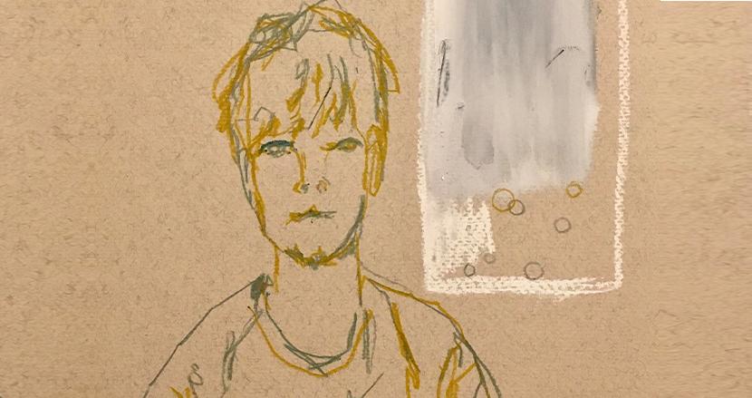 水道橋博士が一目惚れしたフランス在住の日本人画家・村中誠【連載】藝人春秋FINDERS(2)