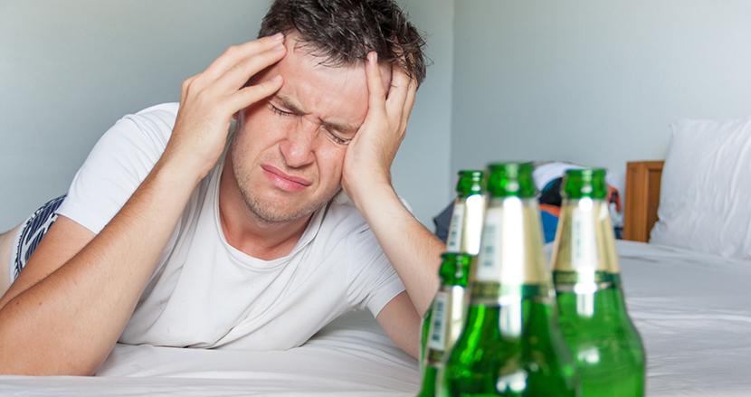 いくら飲んでも二日酔いにならない合成アルコール「Alcarelle」が、2050年までに普通のアルコールに取って代わる?